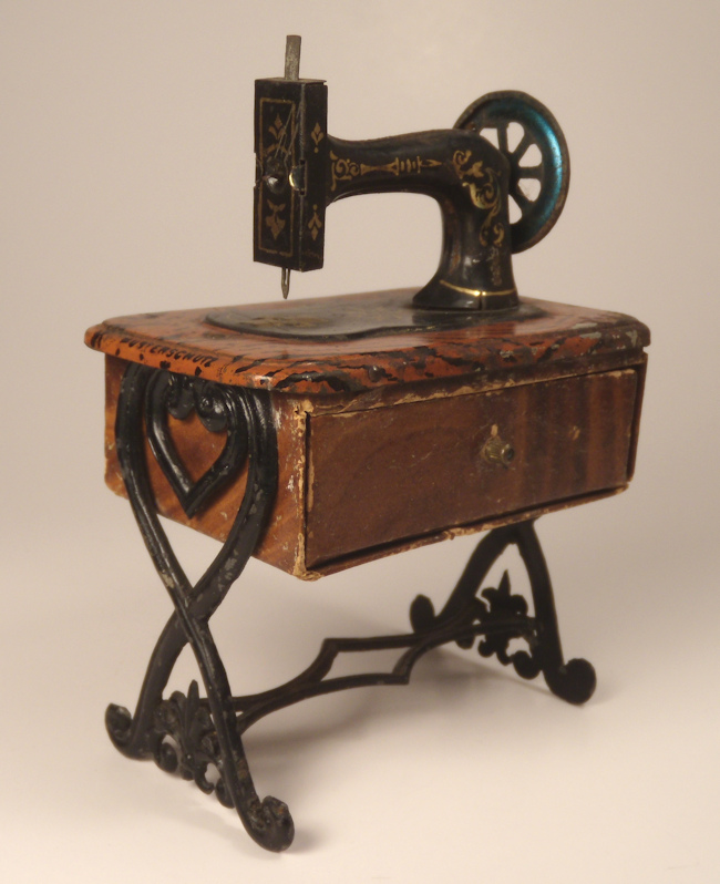 Awesome Antique Dollhouse Furniture Download Free Architecture Designs Scobabritishbridgeorg